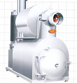 일괄투입형 JDT-TYPE40~150kg/hr